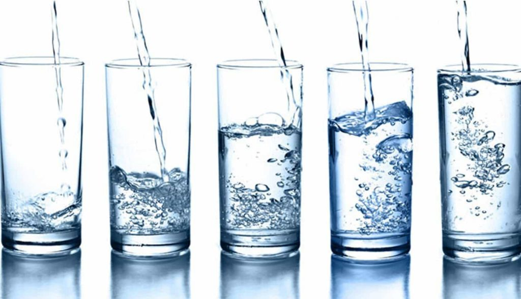 Lượng nước đủ cho mẹ trong quá trình cho con bú