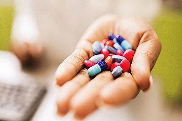 Thuốc kháng sinh gây mất sữa mẹ